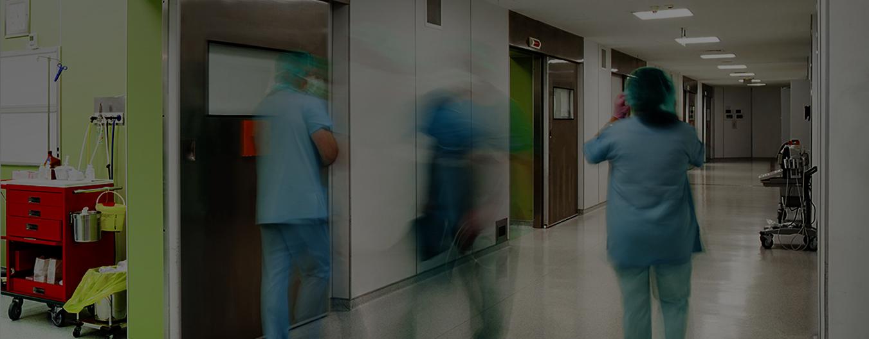 IRAS, um problema de saúde pública